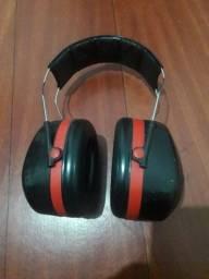 Protetor auditivo 3m
