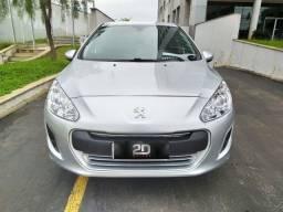 Peugeot Active 1.6 Flex 16V 5p mec. - 2012/2013