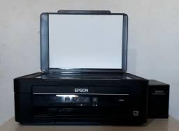 Impressora img préss 220v estaparia