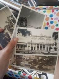 Fotos antigas, antiquário/ pessoas e passagens RJ, Bahia...