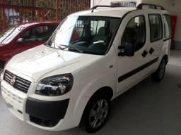 Fiat - Doblo Essence 1.8 16v 7Lug - Flex