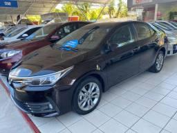 (2019/20.000km) Corolla 2.0 Xei Único Dono