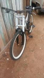 Vendo essa bike estilo lótus reformada top ou troco em celular