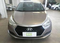 Hyundai HB-20 1.0 16/17