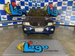 "Pajero Sport 4x4 Gasolina Aut 99/2000 "" Raridade"""