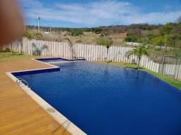 Lotes Planos de 1000 m² em Condomínio de Alto Padrão - R$17.500,00 + Parcelas