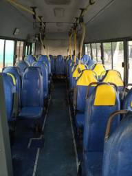 Vendo ou troco micro ônibus