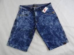 Short Jeans Masculino Multimarcas