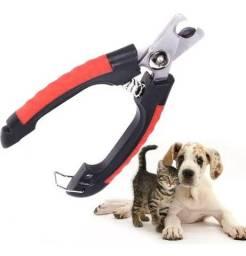 Alicate Cortador De Unha Cães, Gatos E Aves Pet Shop Higiene