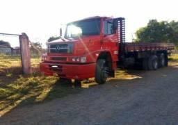Caminhão 1620 Carroceria