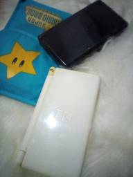 Nintendo DS + Nintendo 3DS + brinde