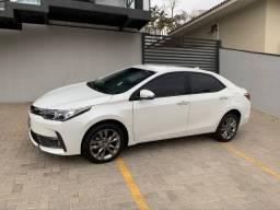 Toyota Corolla 2.0 XEi 16v Flex Automático- 2019 Único dono