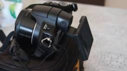 Câmera Sony Cyber-ShotDSC-H50