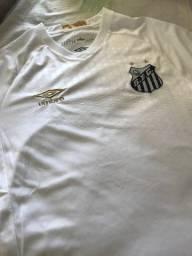 Camisa Santos 2018