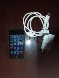 Apple iPod Touch 8GB 4ª Geração com carregador, iCloud desbloqueado!