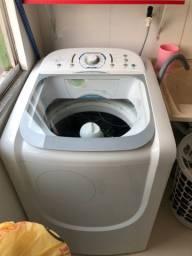 Vendo máquina de lavar 15 kilos