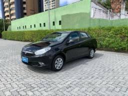 Fiat - Grand Siena 1.4 - Único dono