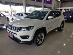 Jeep Compass Longitude 2.0 4x2 Flex 2020