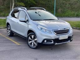 Peugeot 2008 Griffe 2018 apenas 26mil km, IMPECÁVEL
