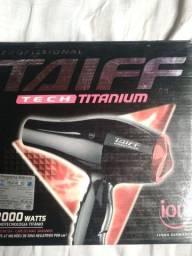 Secador Taiff tech Titanium