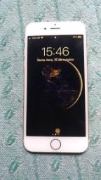 iPhone 6 64gb somente troca