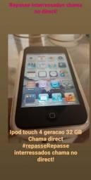 Ipod Touch 4° geracao