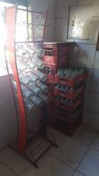 Gradados de refrigerante