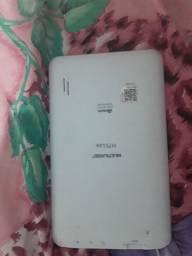 Tablet Multilaser Branco