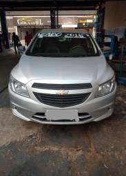 Chevrolet Onix 1.0 Flex
