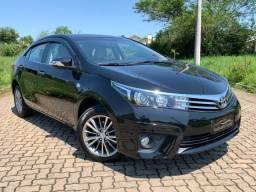 Toyota Corolla Altis 2.0 Flex Automático - Top de Linha - Baixa km - Novíssimo