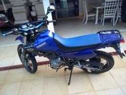 Yamaha XT E 600 ano 2004