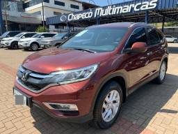 Honda cr-v exl flex 4wd at