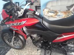 Moto XRE190