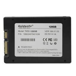 Ssd Goldenfir 120gb