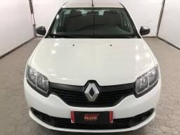 Renault Sandero Completo 2017, Temos Logan, Honda City...