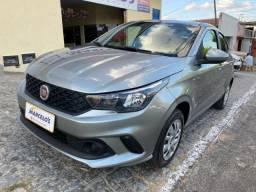 Fiat Argo 2018 | Garantia de Fábrica | Completo | Com o Kit Multimídia 9'' Tela!