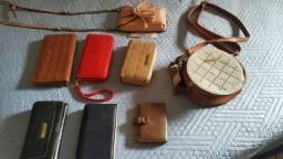Confeccoes, acessórios e moveis