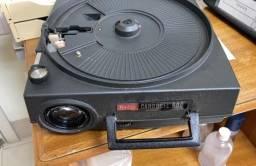 Projetor Kodak Carousel 600