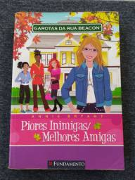 Livro Garotas da Rua Beacon - Volume 1 e 2