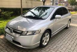 Honda civic - parcelado