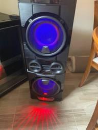 Caixa de som JBL Party Xpert 350w