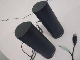 Caixinha de som Dell