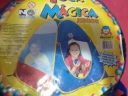 Toca mágica Junior