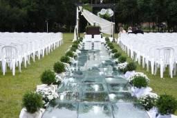 Assessórios para eventos e decorações