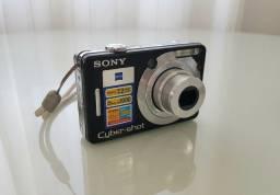 Câmera Digital Sony DSC-W55