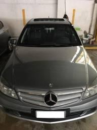 Mercedes c180cgi