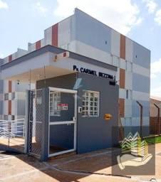 Título do anúncio: Apartamento com 2 quartos no Condomínio Residencial Pe Carmel Bezzina I - Bairro Jardim St