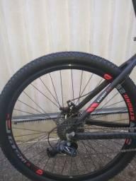 Vendo Bike gts m1 ou troco por outra bike quadro 17