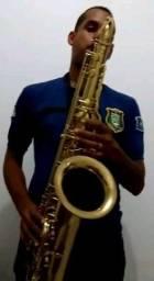 Sax tenor stagg