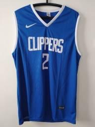 Regata NBA Clippers